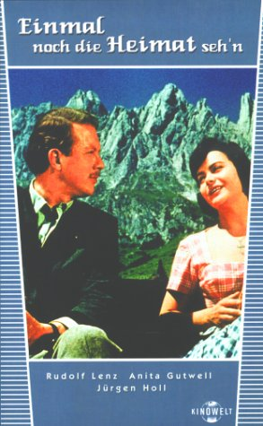 Einmal noch die Heimat seh'n [VHS]