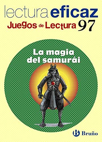 La magia del samurái, Educación Primaria (Castellano - Material Complementario - Juegos...