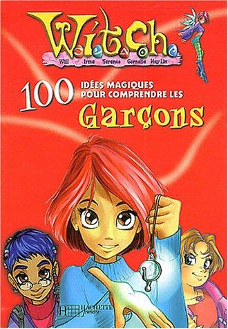Witch: 100 idées garcons