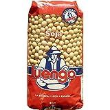 Luengo - Soja En Paquetes De 500 g - [Pack de 10]