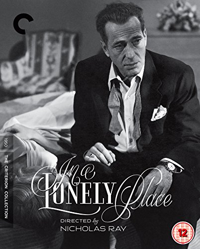 In a Lonely Place [Blu-ray] [UK Import]
