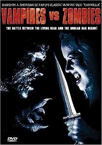 Vampires Vs Zombies [DVD] [Region 1] [US Import] [NTSC]