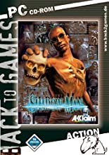Shadow Man (Back to Games) hier kaufen