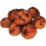 Beef Nuggets 6 er, 1 Portion