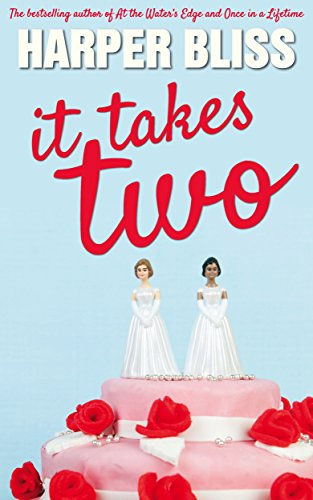 It Takes Two (English Edition) por Harper Bliss