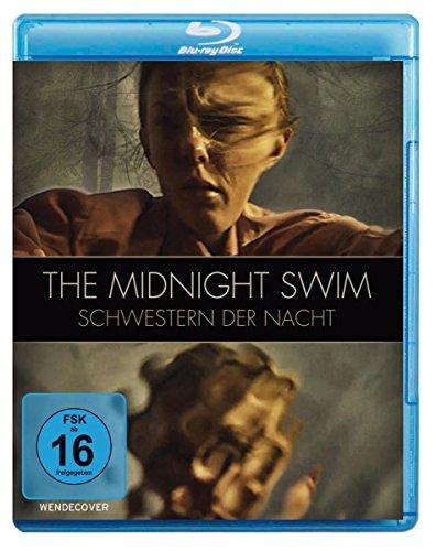 Preisvergleich Produktbild The Midnight Swim - Schwestern der Nacht [Blu-ray]