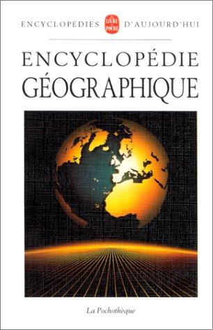 Encyclopédie géographique