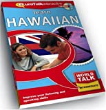 World Talk Hawaiian: Improve Your Listening and Speaking Skills - Intermediate (PC/Mac)