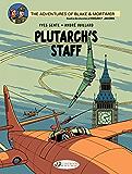 Blake & Mortimer (english version) - Volume 21 - Plutarch's Staff (Blake et Mortimer (english version))