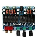 WINGONEER® TPA3116 2x50W + 100W 2.1 Dual Channel Power Amplifier Kanal-Digital-Subwoofer Endverstärkerbrett DC 12V-26V