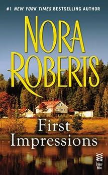 First Impressions von [Roberts, Nora]