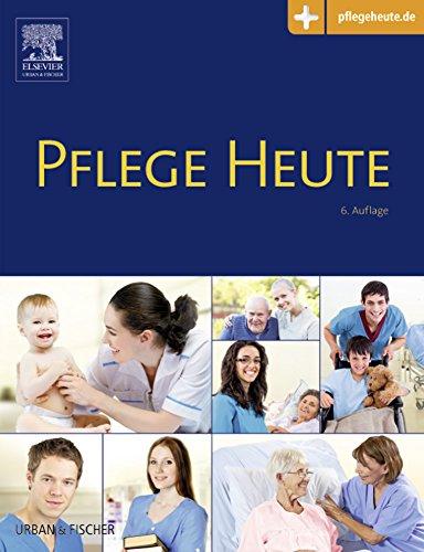 Pflege Heute, kleine Ausgabe: mit Zugang zu pflegeheute.de