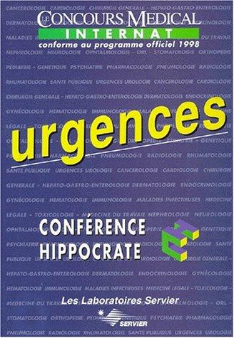 Hippocrate : urgences