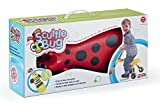 Enlarge toy image: Scuttlebug Beetle (Red and Black) - infant and baby development