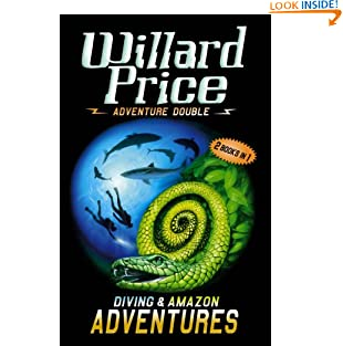 "Adventure Double: Diving & Amazon Adventures: ""Amazon Adventure"", ""Diving Adventure"" (Paperback)"
