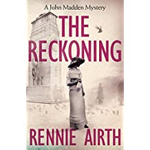 The Reckoning (Inspector Madden Series) by Rennie Airth (19-Jun-2014) Hardcover