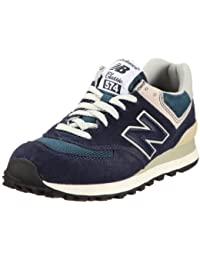 New Balance - Zapatillas, tamaño 49 UK, color blau