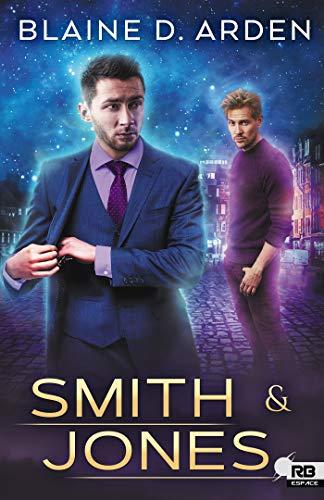 Smith & Jones - Blaine D. Arden 51KD80N65NL