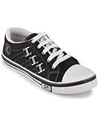 Scantia New Latest Fashionable With Stylish Attractive Look Men/Boys Casual Trendy Shoes Comfortable To Wear For...