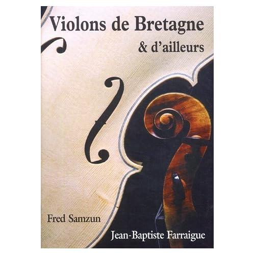 Violons de Bretagne et d'ailleurs