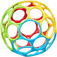 Oball Activity Toy, 4 inch