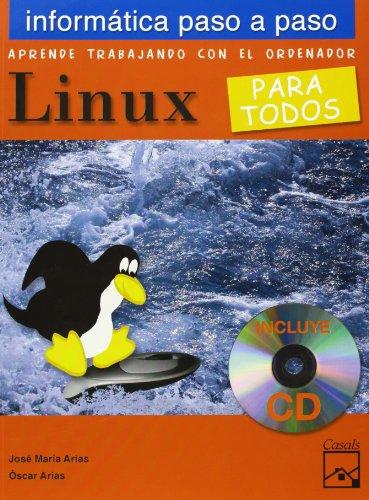 Linux (Informática paso a paso)