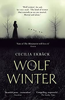 Wolf Winter (English Edition)