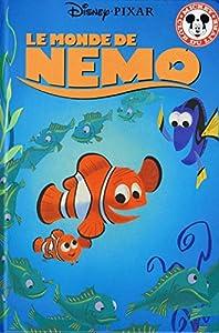 """Afficher """"Le monde de Nemo Le monde de Némo"""""""