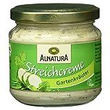 Produkt-Bild: Alnatura Bio Streichcreme Gartenkräuter, 180 g