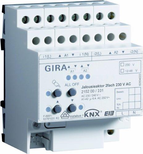 GIRA 215200 - INTERRUPTOR