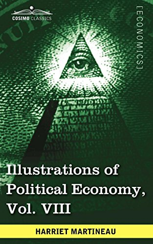 Illustrations of Political Economy, Vol. VIII (in 9 Volumes) Cover Image