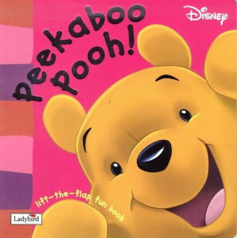 Peekaboo Pooh!.