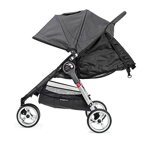 Baby Jogger – City Mini - 3