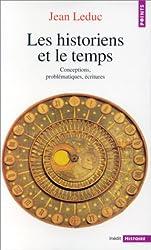 Les Historiens et le Temps