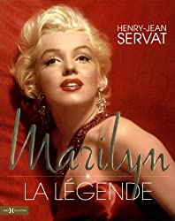 Marilyn, la légende
