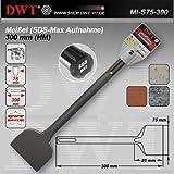 DWT SDS Max Meißel