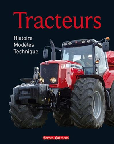 Tracteurs Mini 1000