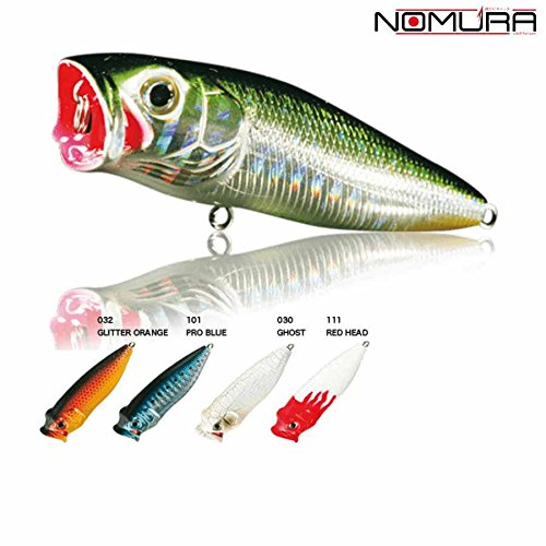 nomura-kit-pesca-4-esche-artificiali-bubble-popper-55-cm-6-gr