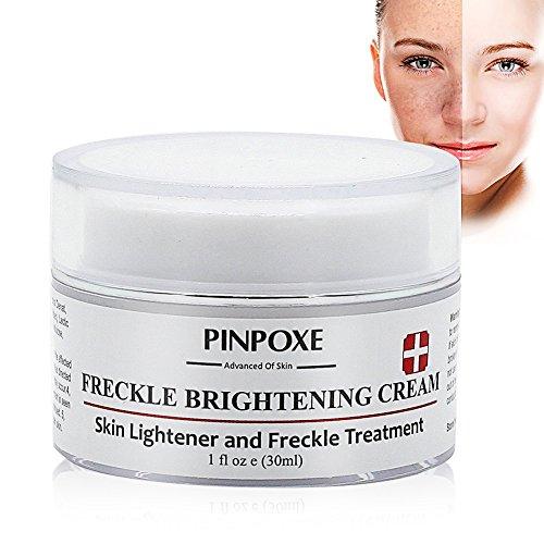 Whitening Cream, Anti blemish, Sommersprossen Creme, Flecken creme, Gesicht creme gegen...
