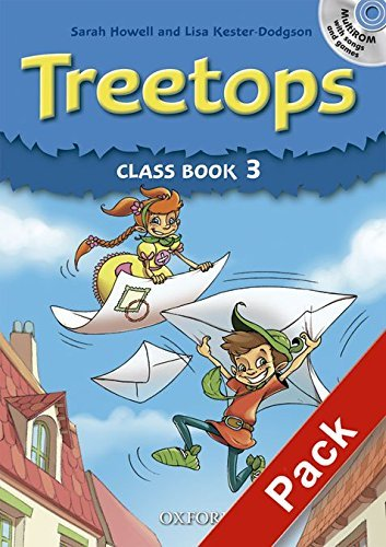 Treetops: 3: Class Book Pack by Sarah Howell (2009-03-26)