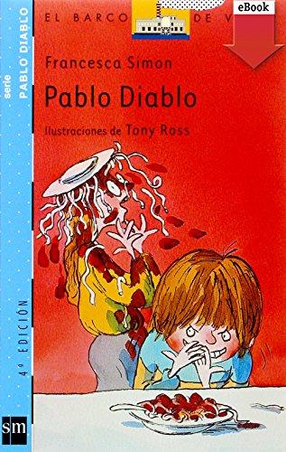 Pablo Diablo (eBook-ePub) por Francesca Simon