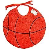 Zigozago - Lätzchen Basketball