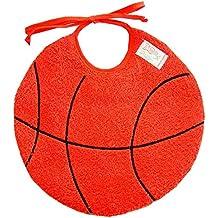 ZigoZago BAVBASKET Basket Bavaglino, Arancione, Taglia Unica