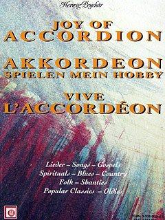 AKKORDEON SPIELEN MEIN HOBBY - a...