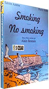 Smoking / No Smoking [Édition Collector]