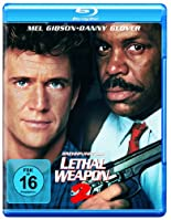 Lethal Weapon 2 - Brennpunkt L.A. [Blu-ray] hier kaufen