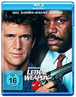 Lethal Weapon 2 - Brennpunkt L.A. [Blu-ray] hier kaufen