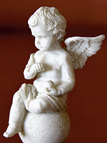 Artland Qualitätsbilder I Poster Kunstdruck Bilder 45 x 60 cm Fantasy Mythologie Religion Christentum Foto Weiß A3YF Engel