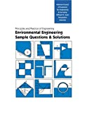 Principles and Practice of Engineering: Sample Questions and Solutions in Environmental Engineering