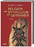 Religion und Mythologie der Germanen -